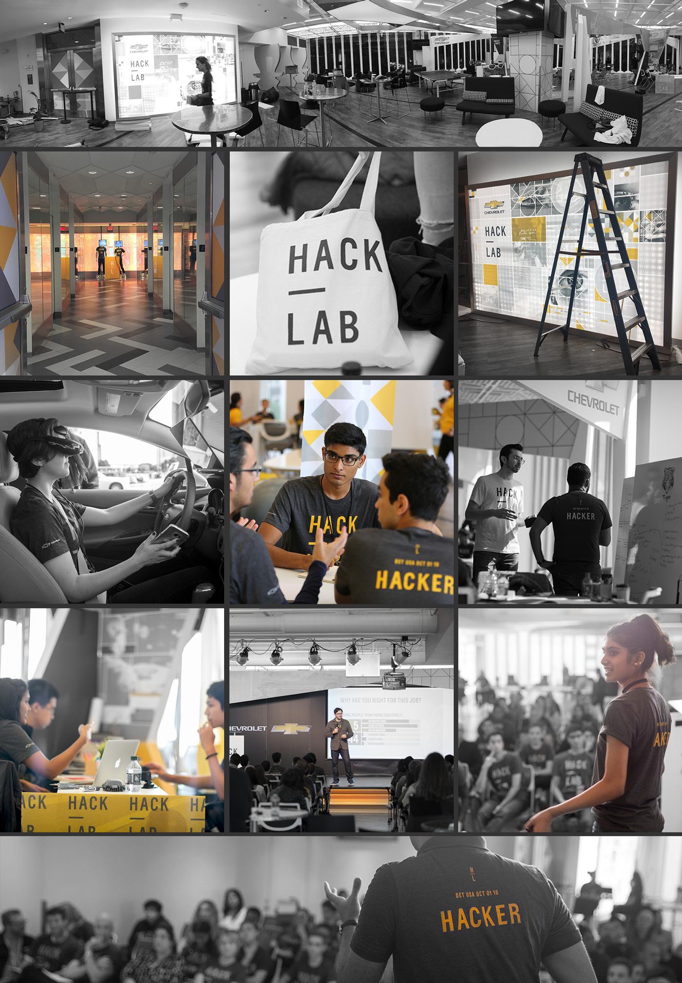hack lab